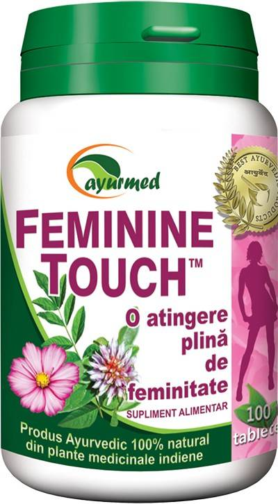 feminine touch 100tb star international
