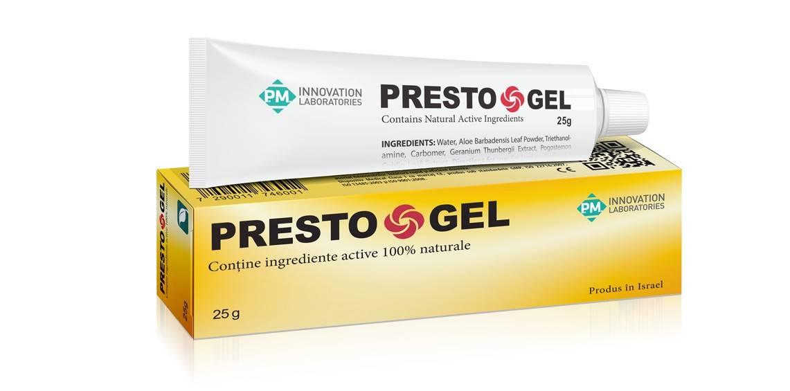 PrestoGel 25g