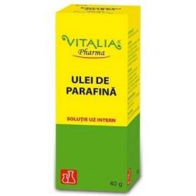 ULEI DE PARAFINA 40G VITALIA
