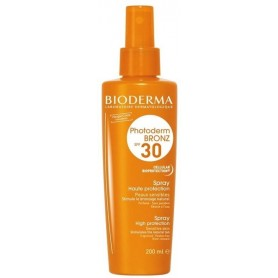 PHOTODERM BRONZ SPF30*200 ML BIODERMA