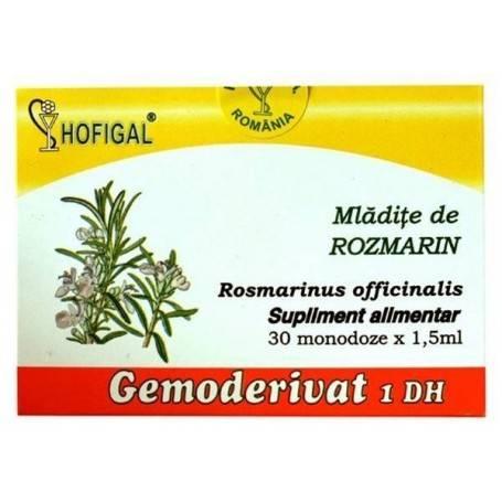 MLADITE DE ROZMARIN 30 MONODOZE