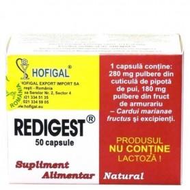 Redigest 50cps