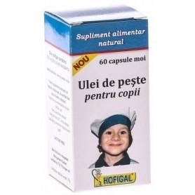 ULEI DE PESTE PT COPII 60CPS MOI