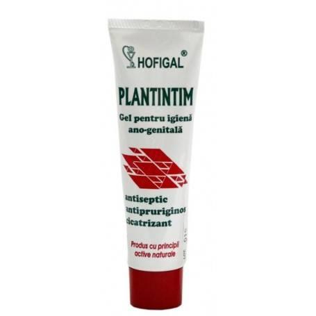 Plantintim-Gel Pentru Igiena Intima
