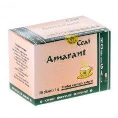 Ceai de Amarant 25dz Hofigal