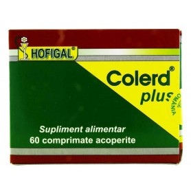 Colerd Plus 60 compr Hofigal