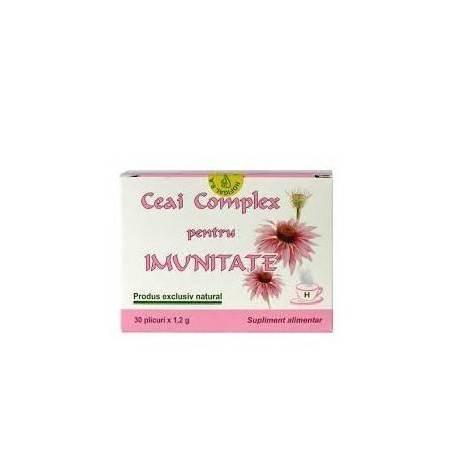 Ceai Complex Imunitate Hofigal 30dz