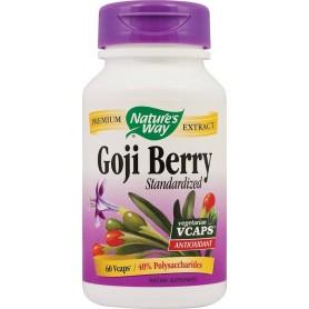 Goji Berry SE 60Cps