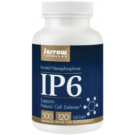 IP6 (INOSITOL) 500MG 120CPS