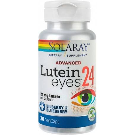 LUTEIN EYES ADVANCED 30CPS