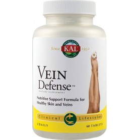 VEIN DEFENSE 60TB