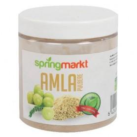 Amla Pulbere 120gr Springmarkt