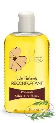 Ulei Balsamic Reconfortant cu Portocala - 300 ML