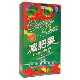 Super Slim x 3 Cutii 30 cps Pachet Promotional
