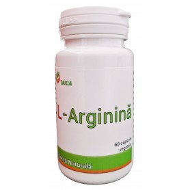 Pachet L-arginina 2+1 Gratis