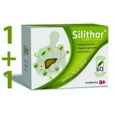 SILITHOR 1+1 CADOU 120CPS