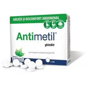 Antimetil 30cpr Tilman
