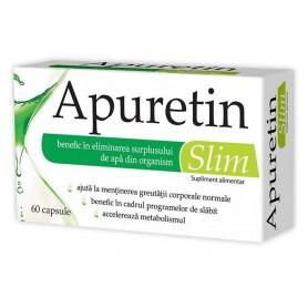 Apuretin Slim 60cps