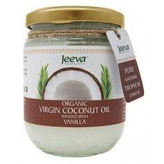 Ulei cocos vanilie