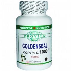 GOLDENSEAL COPTIS 1000TM 90CPS