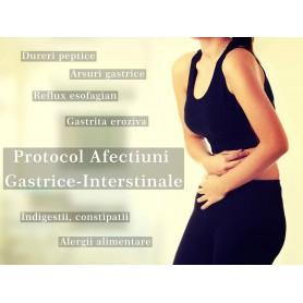 Protocol Afectiuni Gastrice-Interstinale