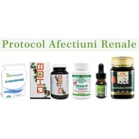 Protocol Afectiuni Renale