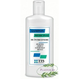 SAMPON MEDICINAL INTRETINERE 100ML