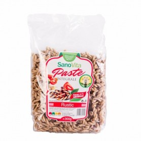 PASTE INTEGRALE DIN OVAZ 300G RUSTIC