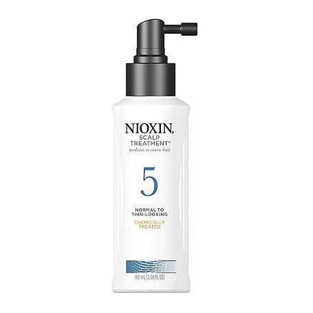Nioxin - Scalp Treatment System 5