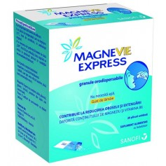 MAGNEVIE EXPRESS GRAN.ORODISP 20PL