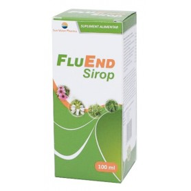 FluEnd Sirop 100ml