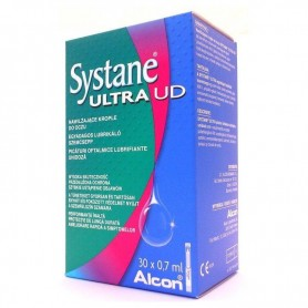 Systane Ultra Ud 30 Unidoze