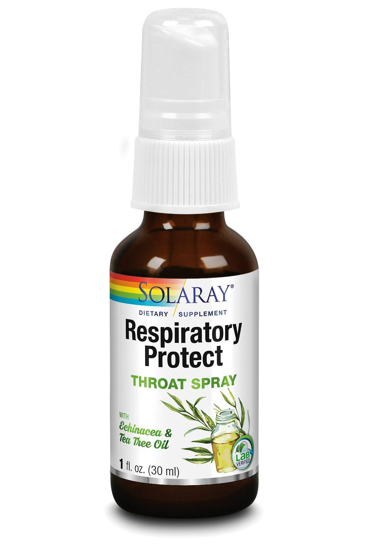 Respiratory Protect Throat Spray 30ml