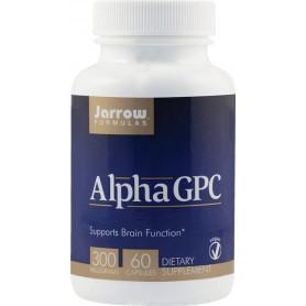 Alpha GPC 300mg 60cps veg
