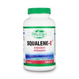 Squalene-E (Squalena) pura 120 capsule