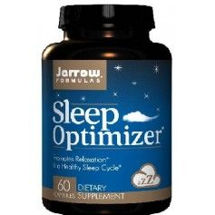 SLEEP OPTIMIZER 60 CPS SECOM