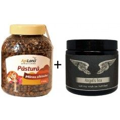 Pastura 500 g Albina Carpatina + Angel's Tea 28g