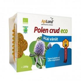 Polen Crud De Scai Vanat ECO ,250g Apiland