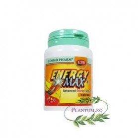 ENERGY MAX 10CPS + 10CPS GRATIS