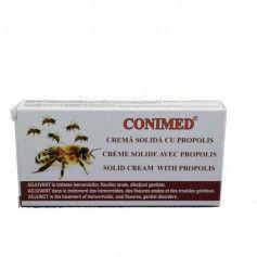 Conimed(Supozitoare) Crema solida cu propolis