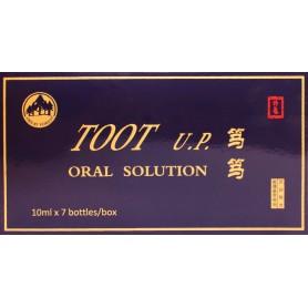 Toot U.P 10ml x7 Fiole