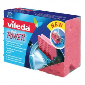 VILEDA BURETE POWER SOFT