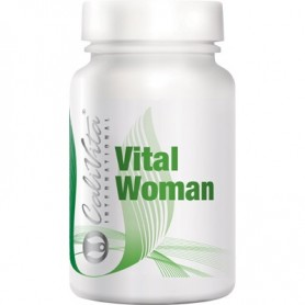 Vital Woman 60 tablete, Calivita