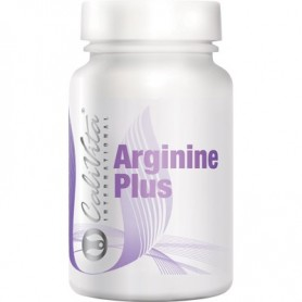 Arginine Plus 100 tablete, Calivita