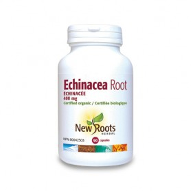 Echinacea Root 400mg 90cps