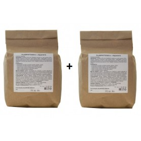 Pachet - Ceai pentru prostata 150g Pluriphytogen 1+1 GRATIS