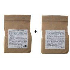 Pachet - Ceai pentru colon 150g Pluriphytogen 1+1 GRATIS