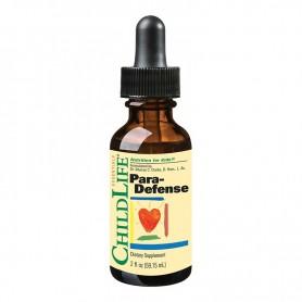 Para Defense 59.15ml ChildLife