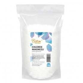 Clorura de Magneziu Cristalizata 1kg