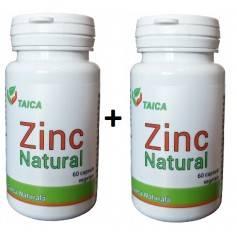 ZINC NATURAL 2 BUCATI PACHET OFERTA